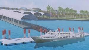 Thuê xe cần thơ đi cảng trần đề côn đảo