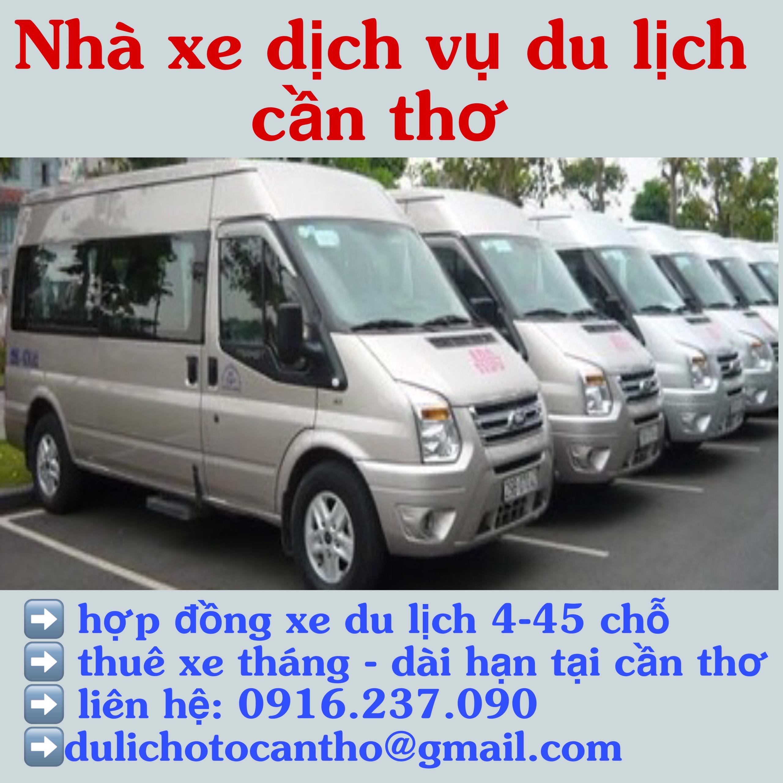 Giá thuê xe 16 chỗ đi Đất Mũi Cà Mau