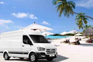 Bạn biết gì về dịch vụ cho thuê xe đi du lịch miền Tây?