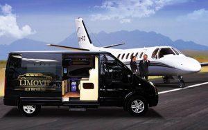 Sử dụng dịch vụ xe đưa đón sân bay tại Cần Thơ tại sao lại không?