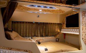 Nhà cung cấp dịch vụ cho thuê xe Limousine Cần Thơ uy tín nhất!