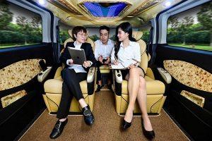 Ưu điểm dịch vụ thuê xe Limousine Cần Thơ tại Bách Việt
